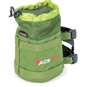 Acepac Minima Fietstas groen